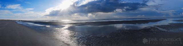 """""""Sullivan's Sunrise Panoramic"""""""
