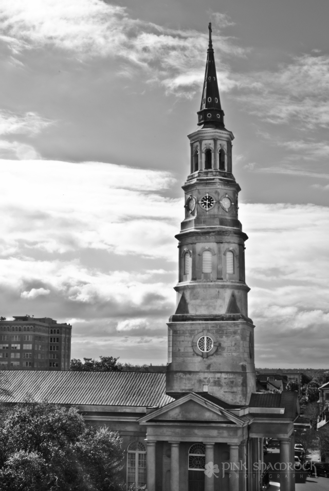 St. Philips Church - Charleston SC