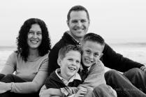 Maxwell Family 2012